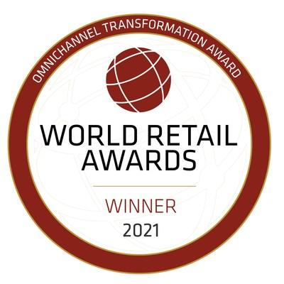 WRA Omnichannel Transformation Award