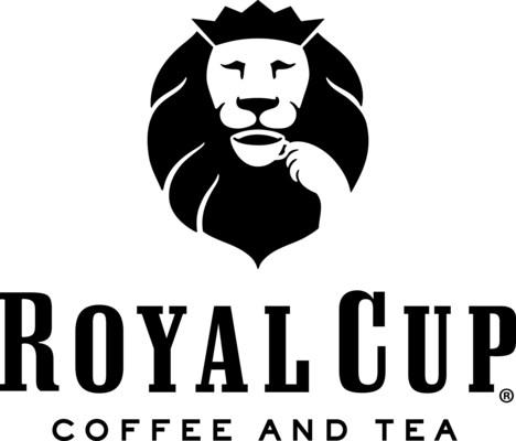 Royal Cup Logo . Vertical